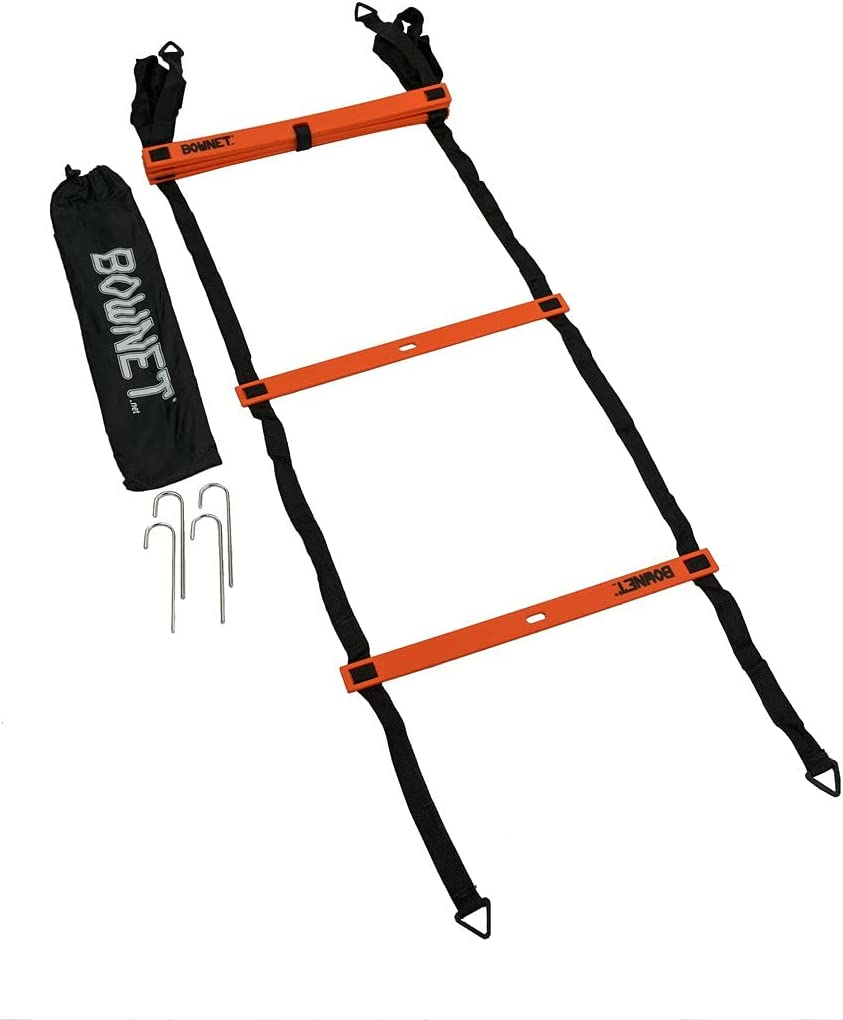 Bownet 35% OFF Ultimate Agility security Ladder - Balanc Speed and