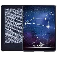 電子書籍のケース ドロップ耐性タブレットケースについてのKindle Paperwhite Kindleの8タブレットプロテクターカバーケース用のKindle 10位/ため/ 3 7/1第5回/ 2 6日 (Color : Leo, Size : Paperwhite 2 6th Gen)