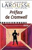 Préface de Cromwell by Victor Hugo (2001-11-22) - Larousse - 22/11/2001