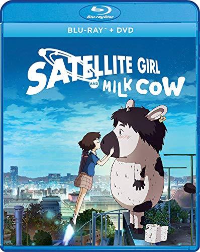 SATELLITE GIRL & MILK COW - SATELLITE GIRL & MILK COW (2 Blu-ray)