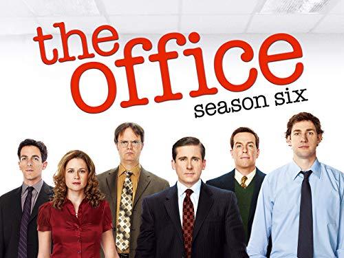 The Office - Season 6 ✅