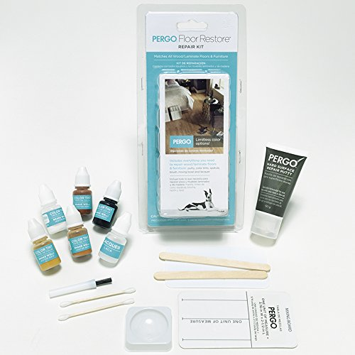 Pergo Floor Restore Repair Kit