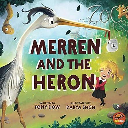 Merren and the Heron