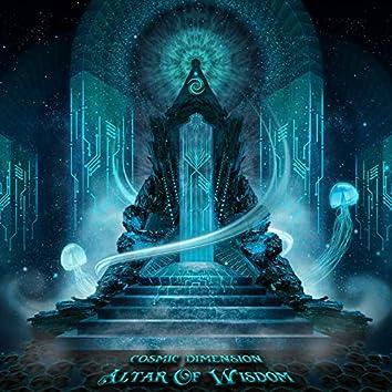 Altar Of Wisdom