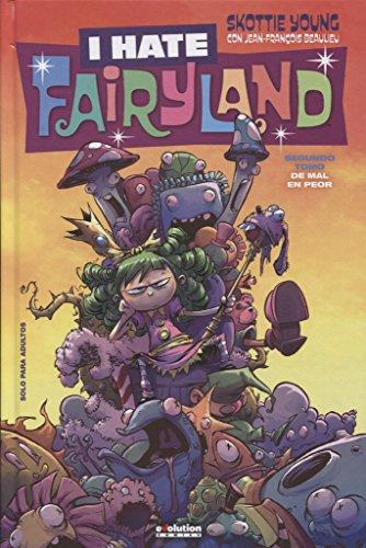 I Hate Fairyland 2 (PRODUCTO ESPECIAL)