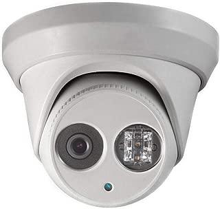 DefendItYourself.com Hikvision OEM DarkFighter 3 Megapixel Turret IP Camera (2.8MM)