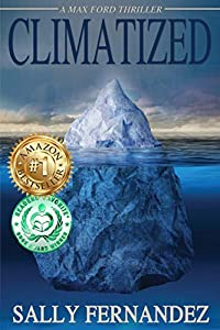 Climatized (A Max Ford Mystery Thriller Book 1) (English Edition)