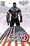 Captain America: Sam Wilson Vol. 3: Civil War II (Captain America: Sam Wilson (2015-2017))