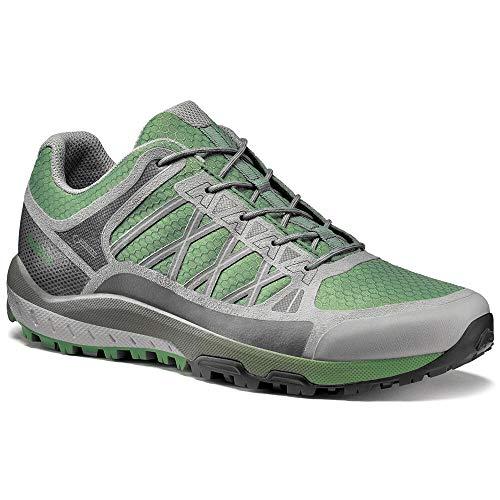 Asolo Women's Grid GV Hiking Shoe Hedge Green 8.5
