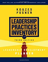 The Leadership Practices Inventory (LPI) (The Leadership Practices Inventory Series #10): Leadership Development Planner: 3rd (Third) edition