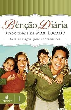 Paperback Benção Diária (Em Portuguese do Brasil) [Portuguese] Book