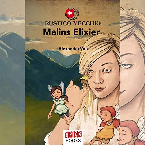 Malins Elixier Titelbild