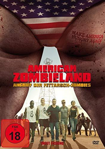 American Zombieland - Angriff der Fettarsch-Zombies (uncut)