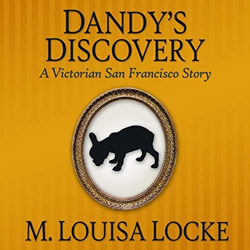 Dandy's Discovery Titelbild