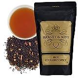 Harney & Sons Hot Spice Tea, Cinnamon, 16 Oz (Pack of 1)