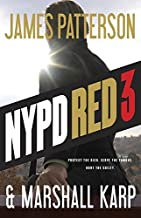 NYPD Red 3 by James Patterson (2015-03-16)