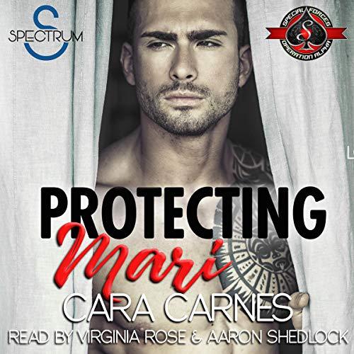 Protecting Mari cover art