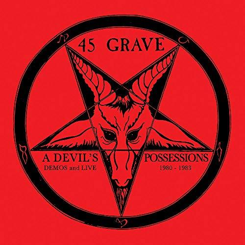 A Devil'S Possessions - Demos & Live 1980-1983 [Vinilo]