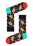 Happy Socks Unisex We Will Rock You Queen Sock 9302 10-13