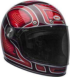 Capacete Bell Helmets Bullitt Ryder Gloss Vermelho 59