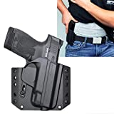 Concealed Carry Holster For .45s - Best Reviews Guide