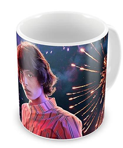 Instabuy Mug - TV Series - Stranger Things 3 - Mike