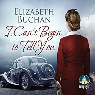 Couverture de I Can't Begin to Tell You