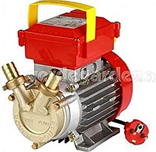 Rover 20Cepillo Eléctrico Bomba De Agua 0,5PS