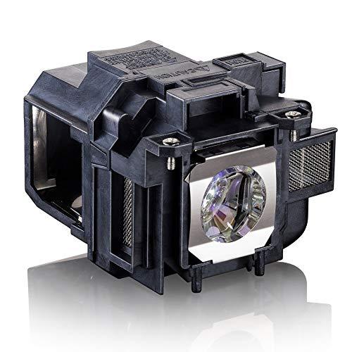 Viking originale lampada interna ELPLP78 / V13H010L78 per EPSON EB-X20,EH-TW5200,EB-S03,EX7220,EH-TW490,PowerLite HC 2030,H554B,EB-X03,PowerLite W17,EX3220,EB-W03,EH-TW570,EX7235,EB-S17,EB-X18,EB...