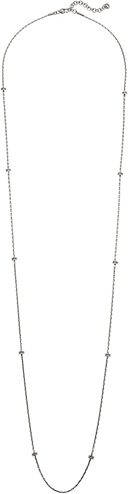 Brighton Meridian Orbit Long Necklace