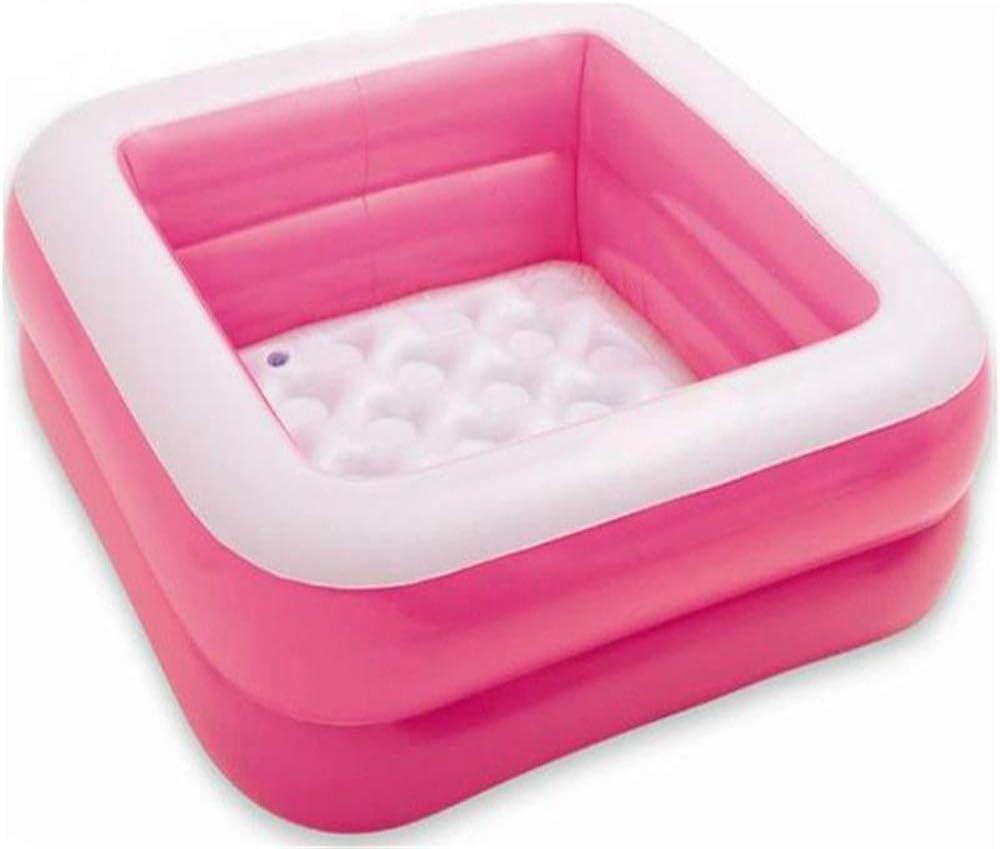 DSDZ Dushudianzhi Daily bargain sale Baby Inflatable Swimming Children B Max 84% OFF Pool Basin