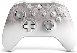 Xbox Wireless Controller - Phantom White Special Edition