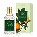 Unisex-Parfum Acqua 4711 EDC Blood Orange & Basil Kapazität 170 ml