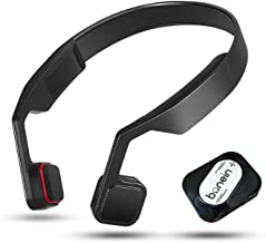 Bonein Digital Wireless Headphones for TV with Optical in, TV Hearing Assistance Devices, Wireless Earbuds for Hearing Impaired TV Listening, Wireless Headset for Smart TV, TV Sound Amplifier BN-701T
