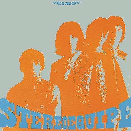 Stereoequipe (Deluxe Edt. Lp+45 Giri)
