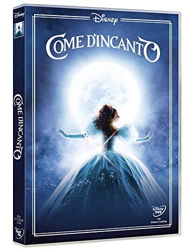 Come d'Incanto Special Pack (DVD)