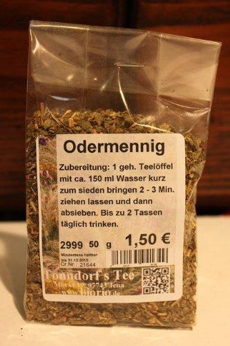Odermennig (50 g)