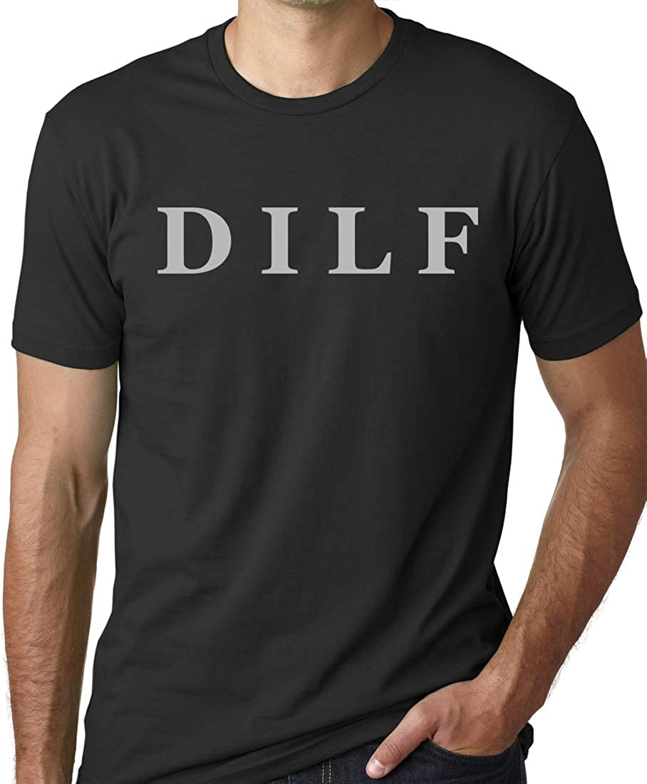 Amazon Com Think Out Loud Apparel Dilf Funny T Shirt Dad Humor Tee Clothing Or any of the other 9309 slang words, abbreviations and acronyms listed here at internet slang? think out loud apparel dilf funny t shirt dad humor tee