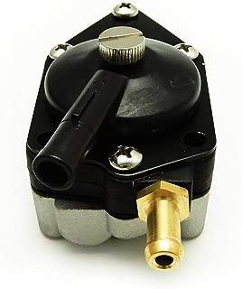 kemimoto Sierra 18-7352 Marine Fuel Pump Fits Johnson Evinrude 20-140HP 438556 388268 385781 394543 382354 395713 398338 432451 398387
