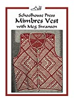 Knitting: A Mimbres Vest