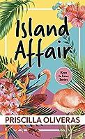Island Affair (Keys to Love)