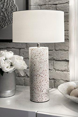 nuLOOM Berkeley 20' Concrete Table Lamp