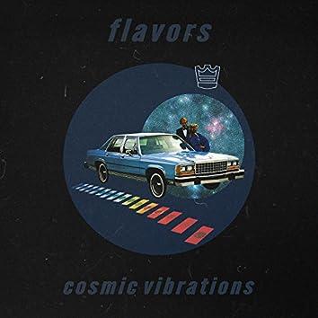 Cosmic Vibrations (Beat Tape)