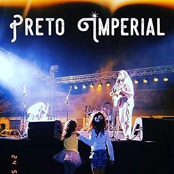 Preto Imperial (Ao Vivo)