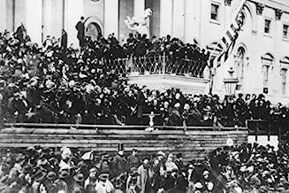 New 5x7 Photo: Abraham Lincoln Gives Address, 2d Inaugural