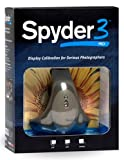 Datacolor DC S3P100 Spyder 3 Pro