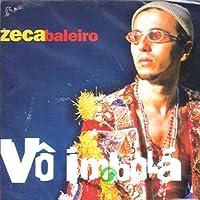 Zeca Baleiro - Vo Imbola [CD] 1999