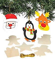Christmas Crafts Little Owls Resources Free Eyfs Early Years