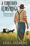 A Forbidden Rumspringa (Gay Amish Romance) (Volume 1)