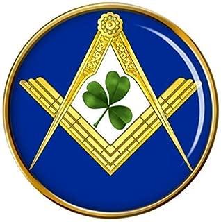 Macleod de Lewis Escocés Clan Crest Insignia Mancuernas Caja